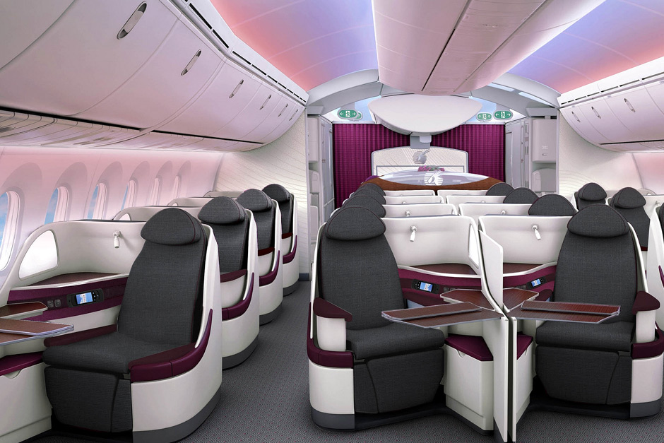 5 Reasons You Should Fly Business Class Instead Of First Tripbeam