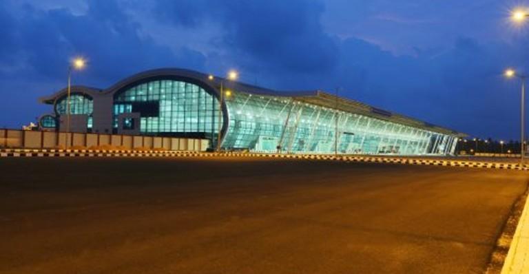 Trivandrum International Airport Tripbeam Com